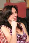 Hotwife porn star Karen Kougar